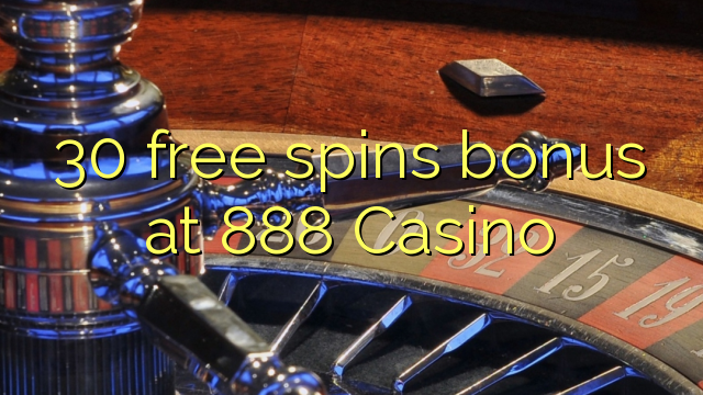 30 free Spins - 940070
