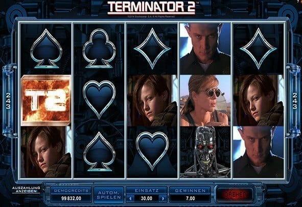 Terminator 2 - 130716