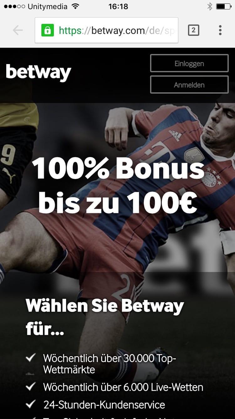 Sportwetten app - 587865