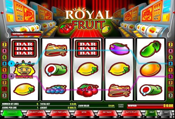 1 euro Casino - 79948