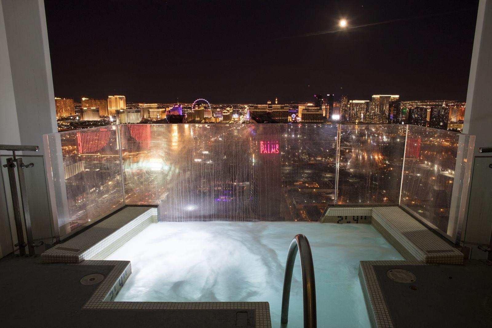 Las Vegas Pauschalreise - 936527
