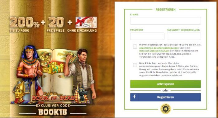 Casino Bonus - 953159