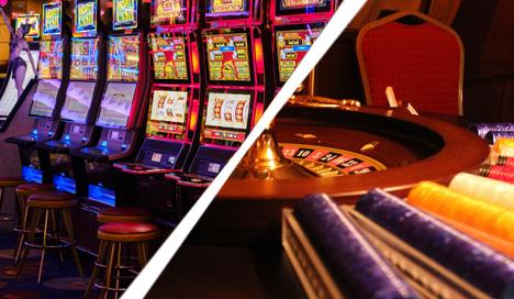 Spielautomaten Bonus - 103587