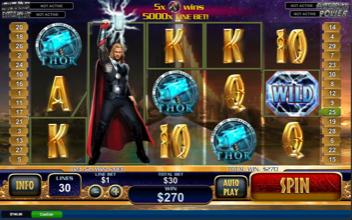 Online Casino - 254309