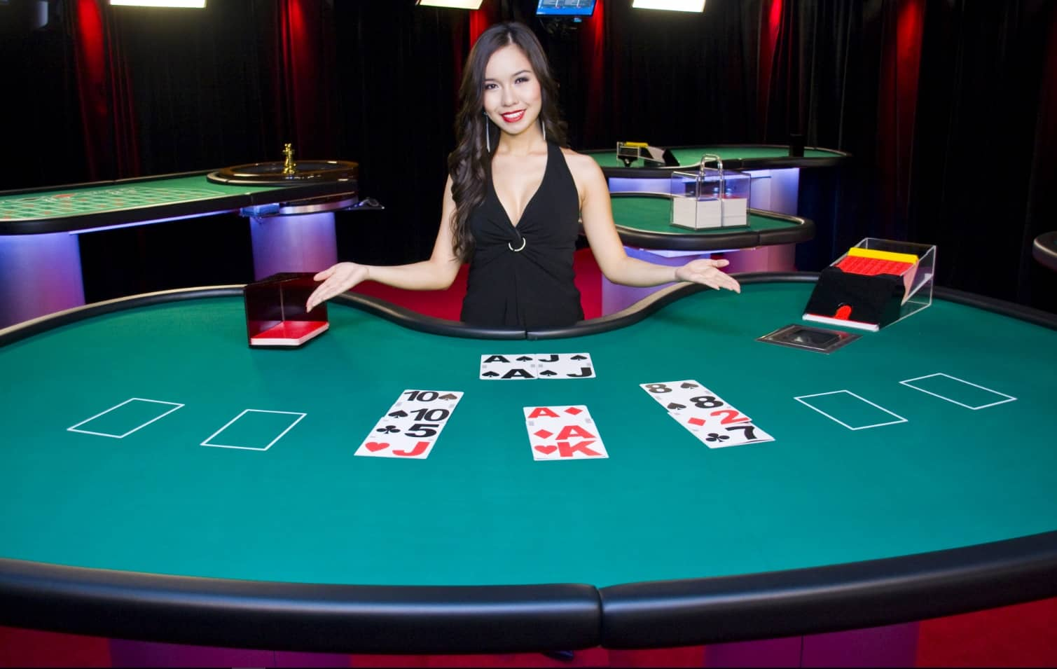 Online Casino Blackjack - 529510