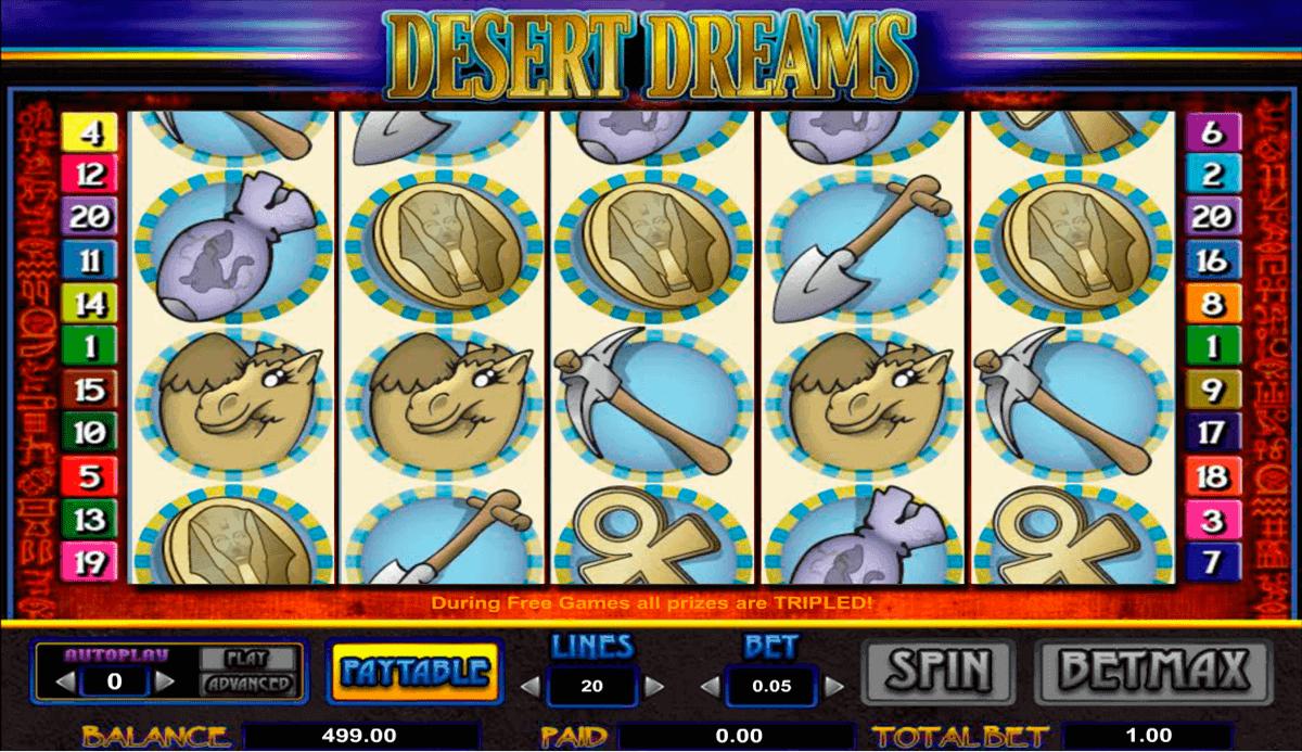 Online Automat spielen - 492019