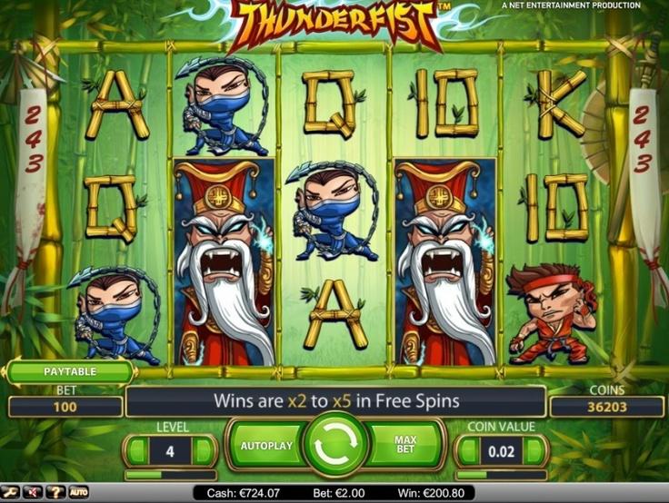 Online Casino - 112495