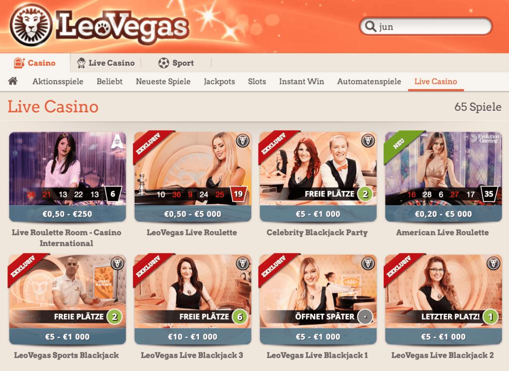 Casino Welcome - 135748