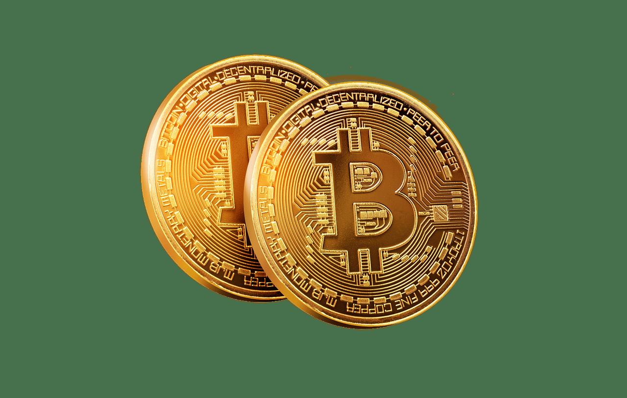 Bitcoin kaufen - 858378
