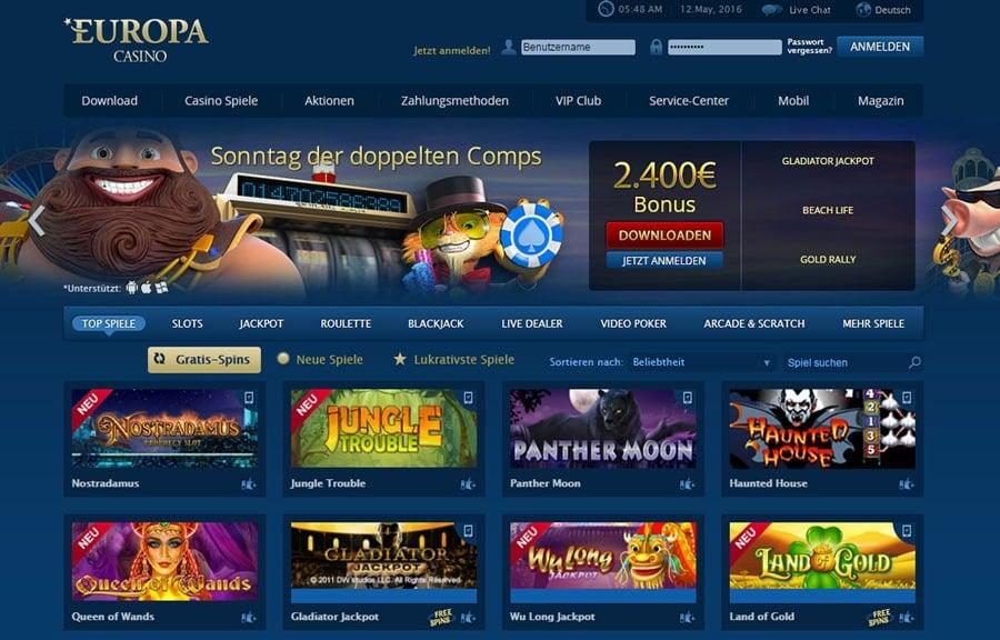 Registrieren online Casino - 639982