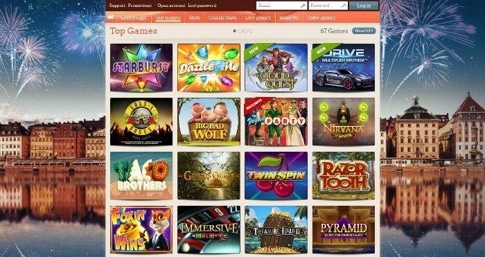 Geheimtipp für Casino - 526171