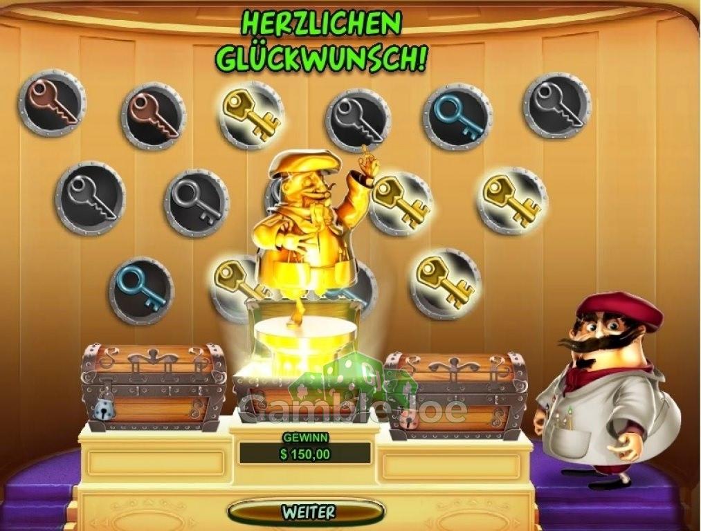 Gamblejoe Forum Bonus - 526457