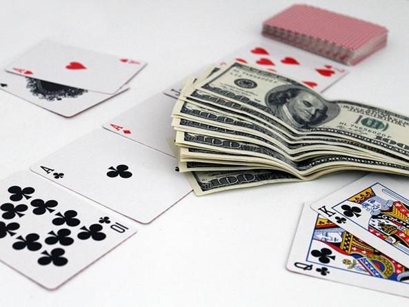 Staatliche Spielbanken - 668440
