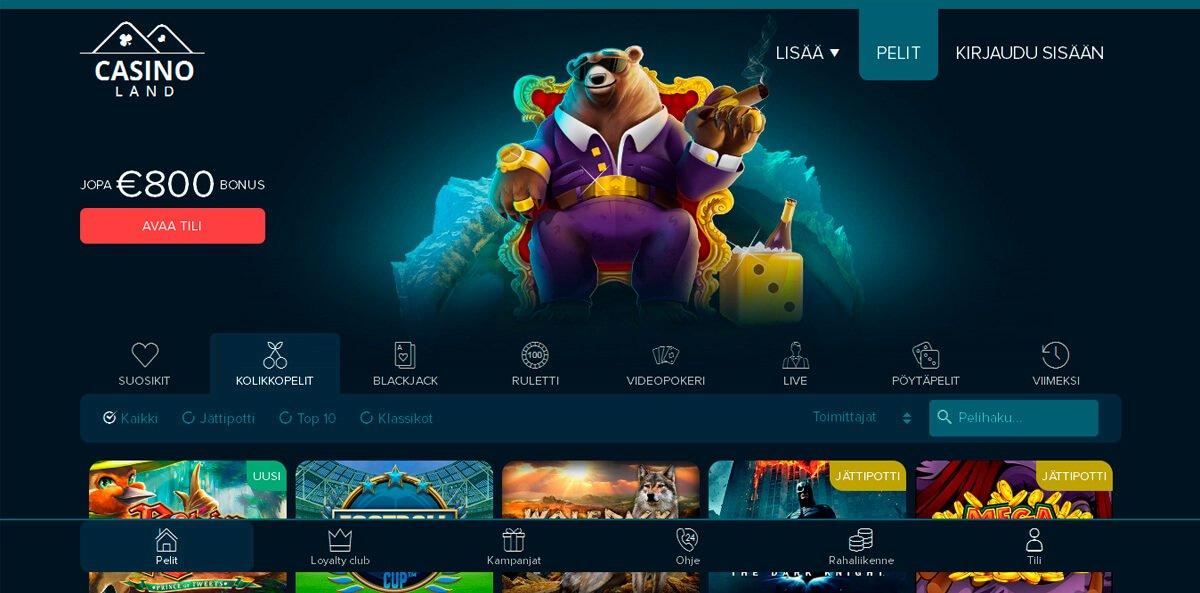 Casino Spiele online - 231084