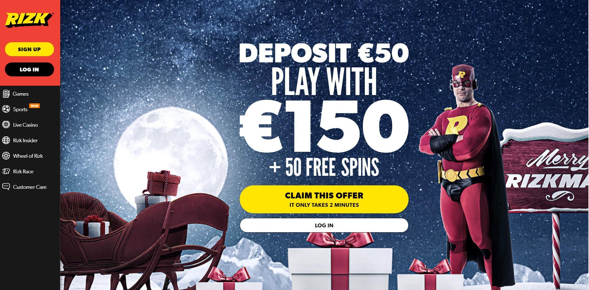 New online Casino - 61034