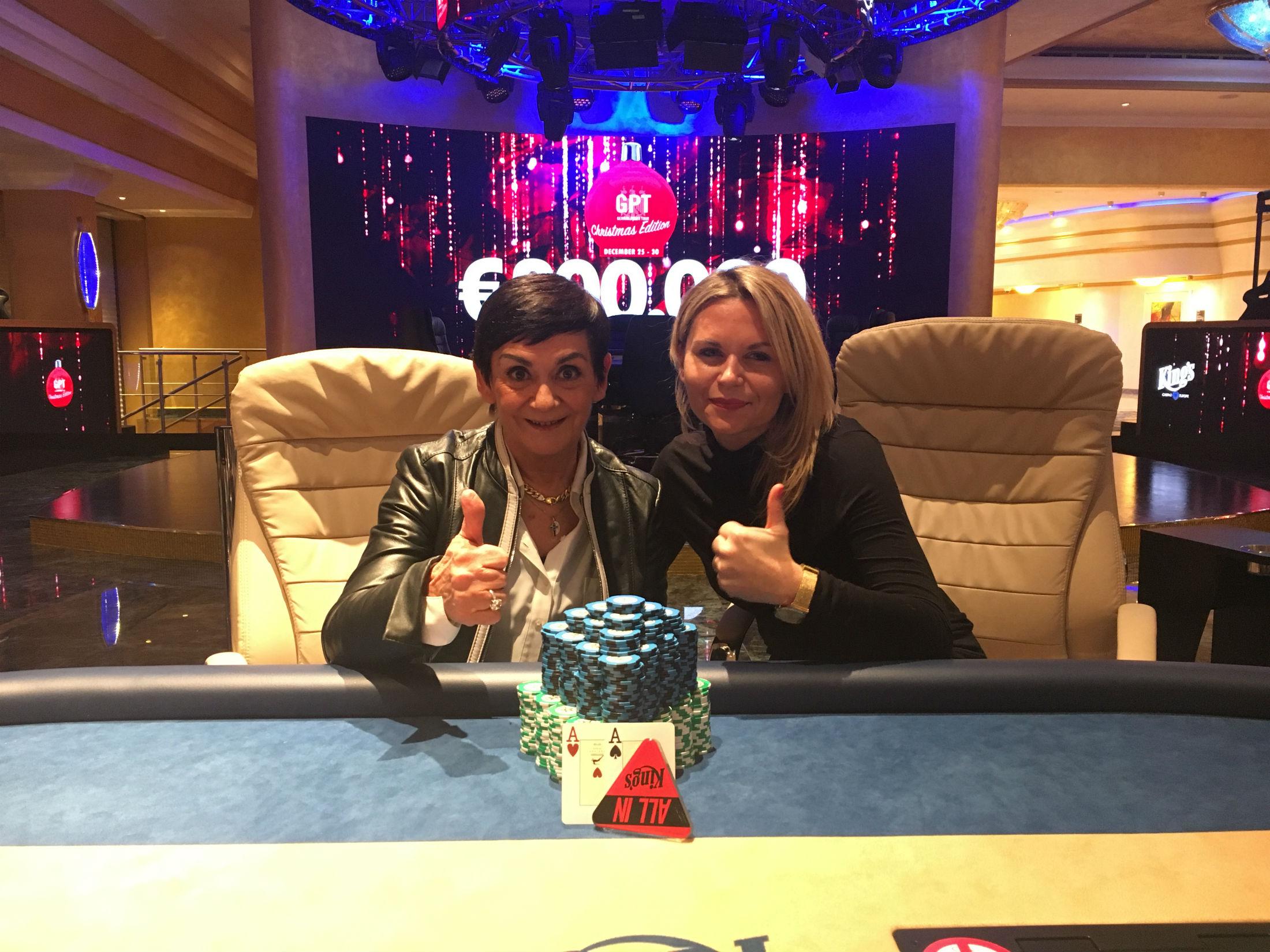 Live Casino - 158234