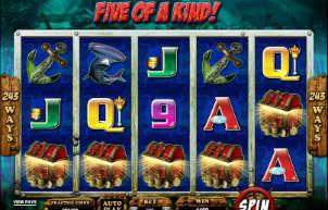 3D online Slots - 358886