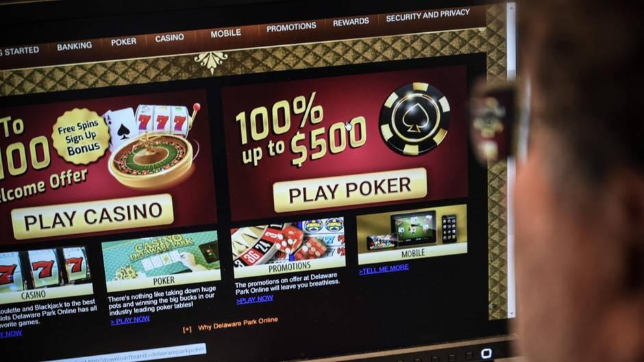 Live Casino - 351030