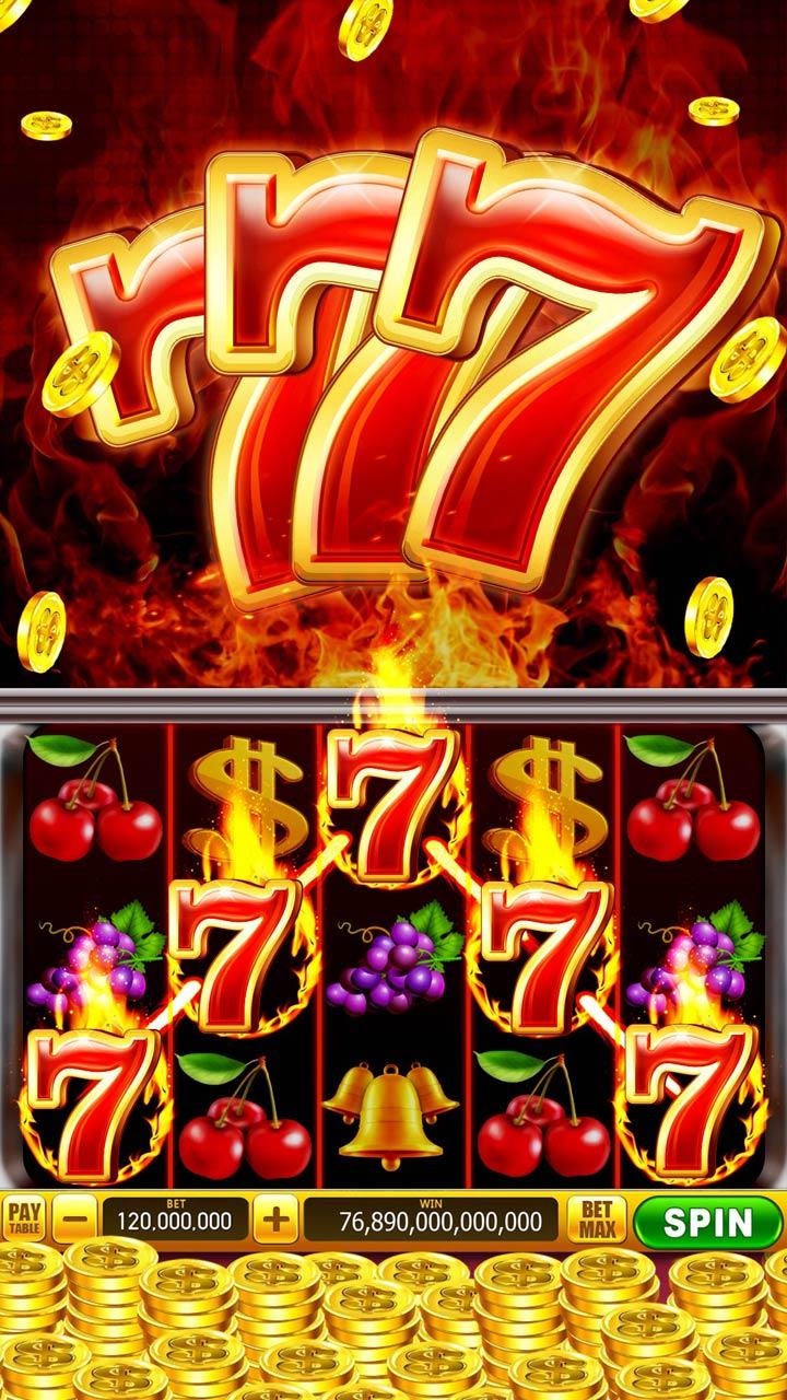 Slot Promotion - 432164