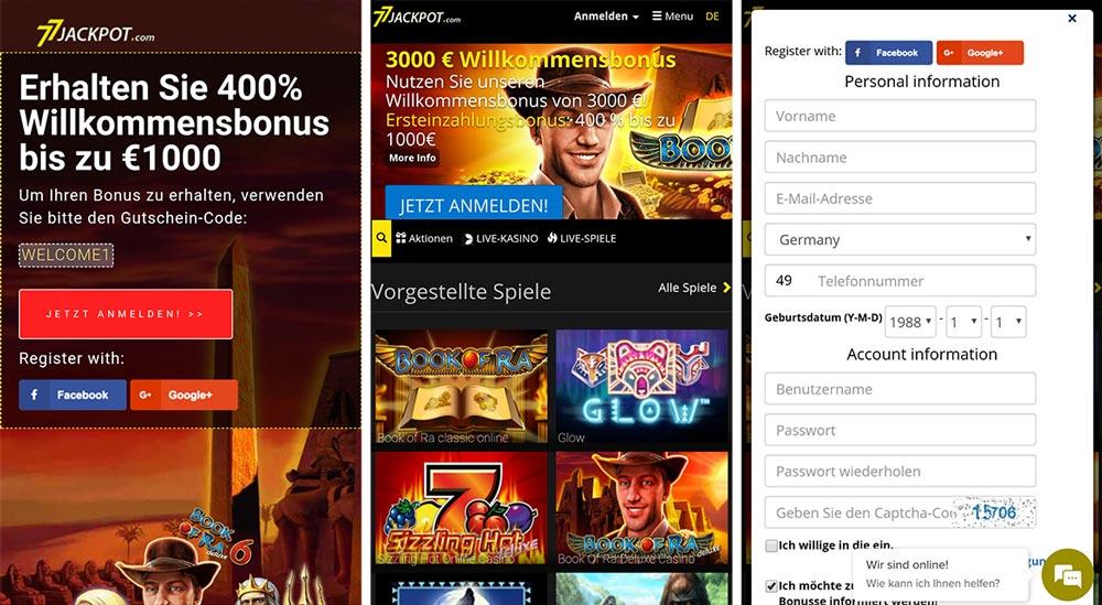 Casino euro Bonus - 442656
