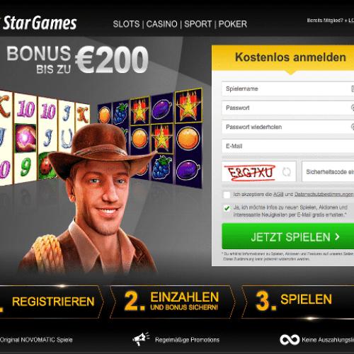 500 Casino Bonus - 300349