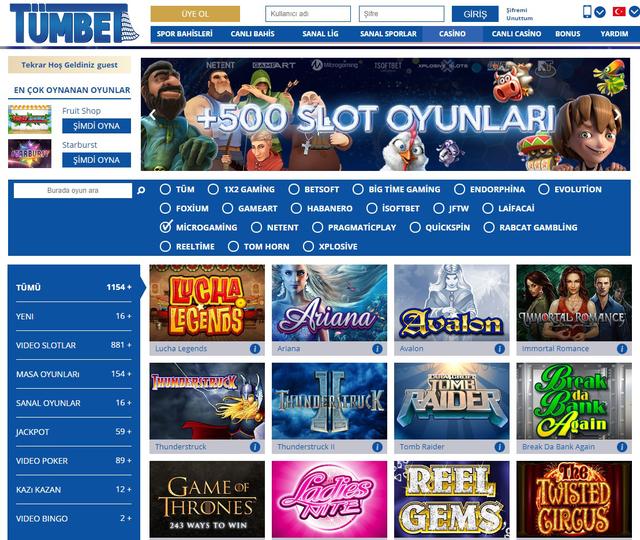 Online Casino - 373795