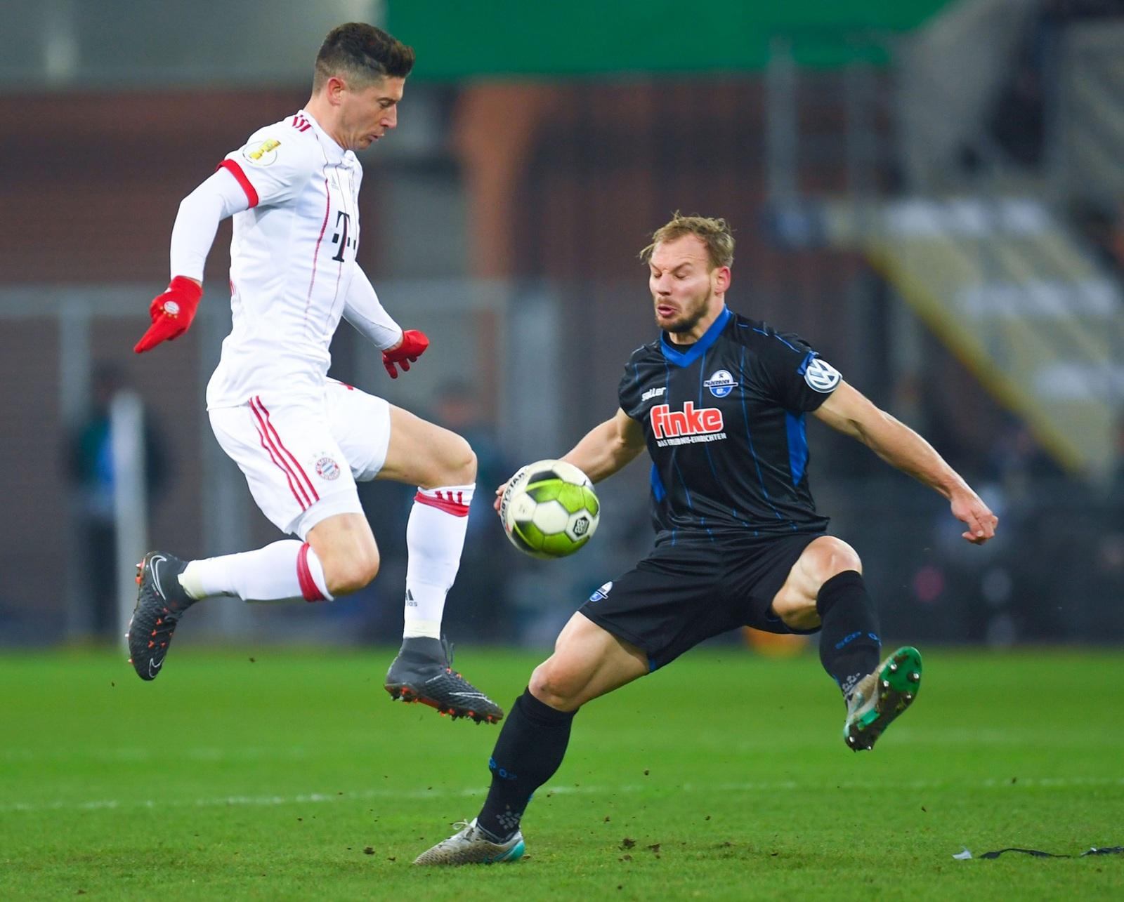 Spielsysteme Bundesliga spielen - 239619