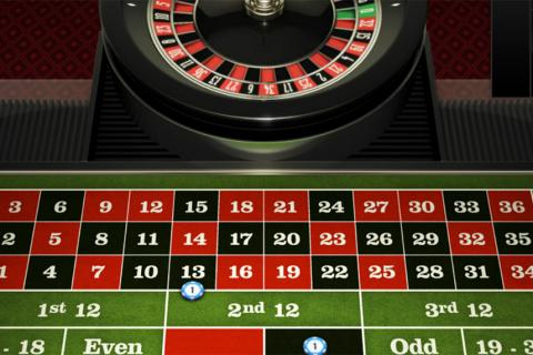 European Roulette online - 945782