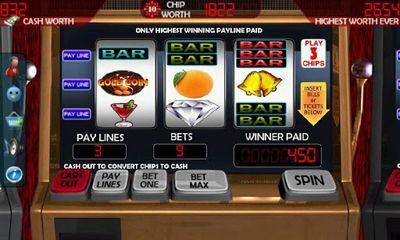 Mobilautomaten Casino - 297253