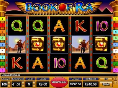 Geld Gewinnen Book - 755948
