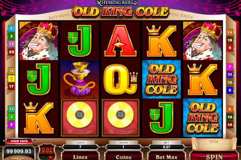 Kings Treasure Bonus - 799868