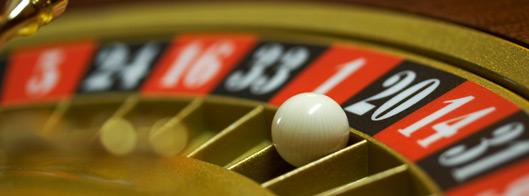 Roulette Auszahlungsquoten - 20590