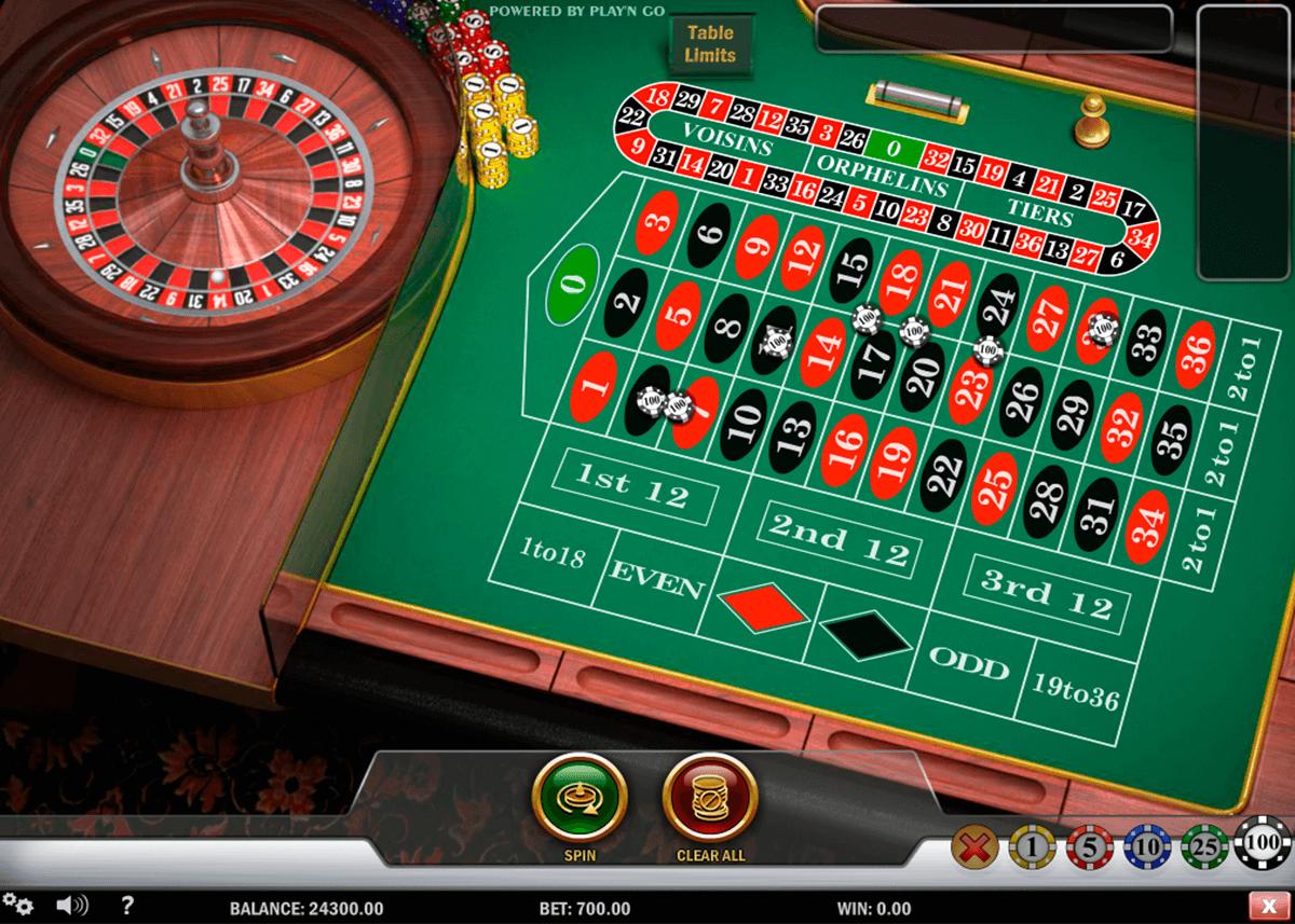 Roulette Erfahrungen Casino - 177248