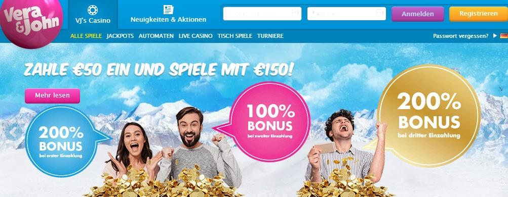 Online Casino Erfahrungen - 858994