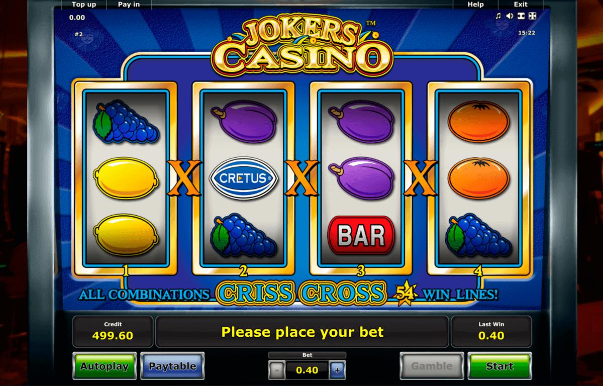 Klassische Spielautomaten online - 597824