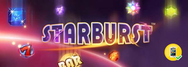 Starburst Freispiele Betchan - 270565