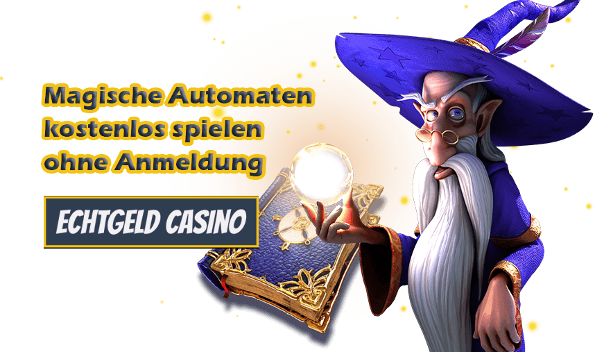 Neues Casino gefunden - 61821