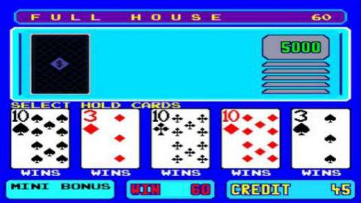 American Poker - 500693