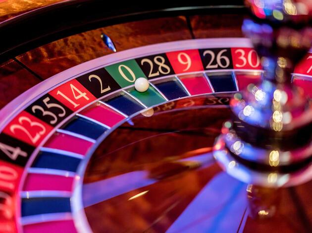 Casinoboom Liechtenstein - 820439