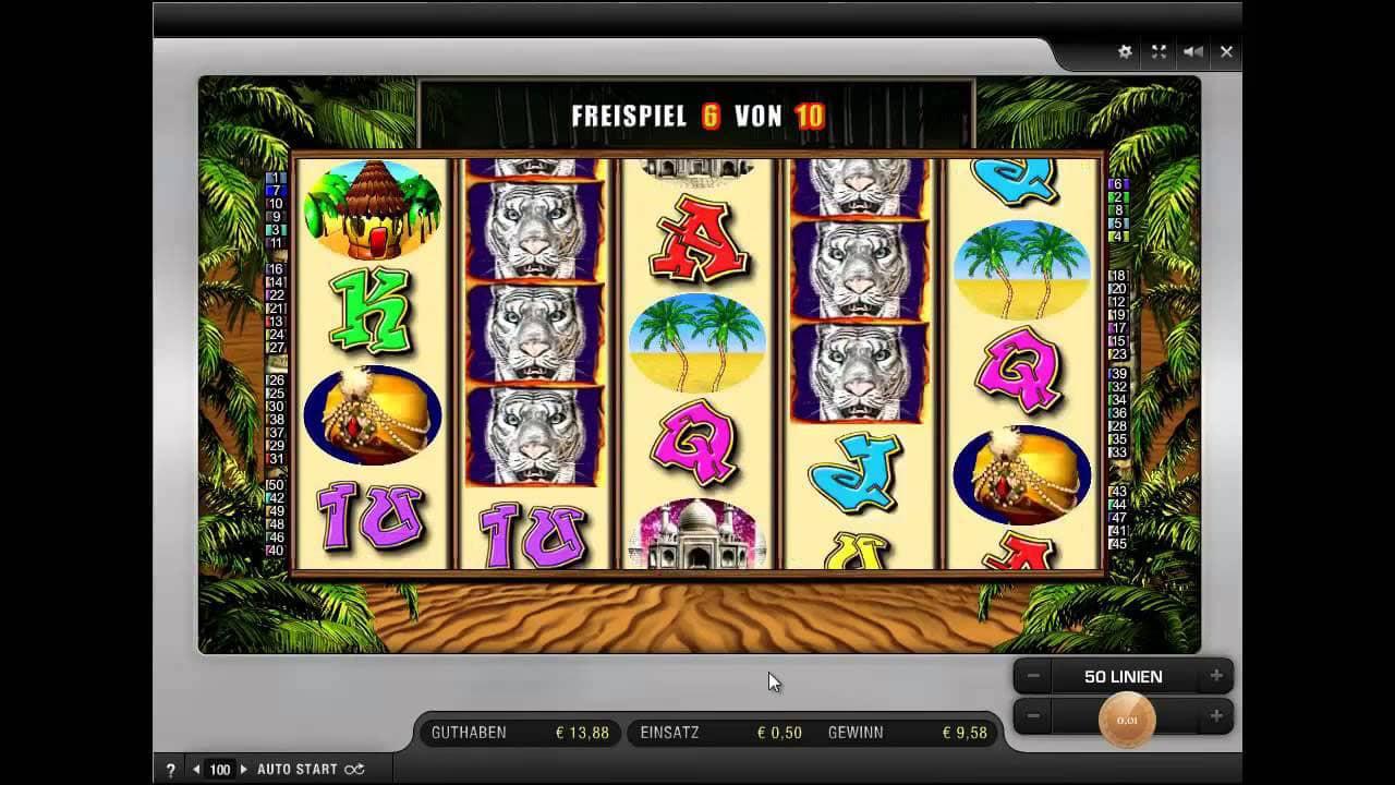 Deutsche Spielbanken Platin - 56357