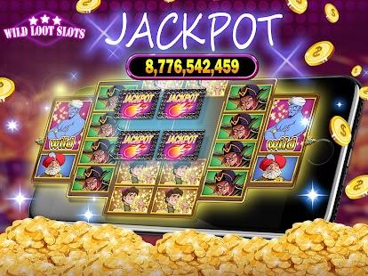 Casino Jackpot - 349768