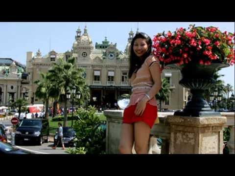 Monaco Kleiderordnung EU - 393148