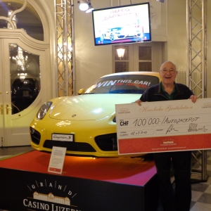 Casino Jackpot Gewinner - 528738