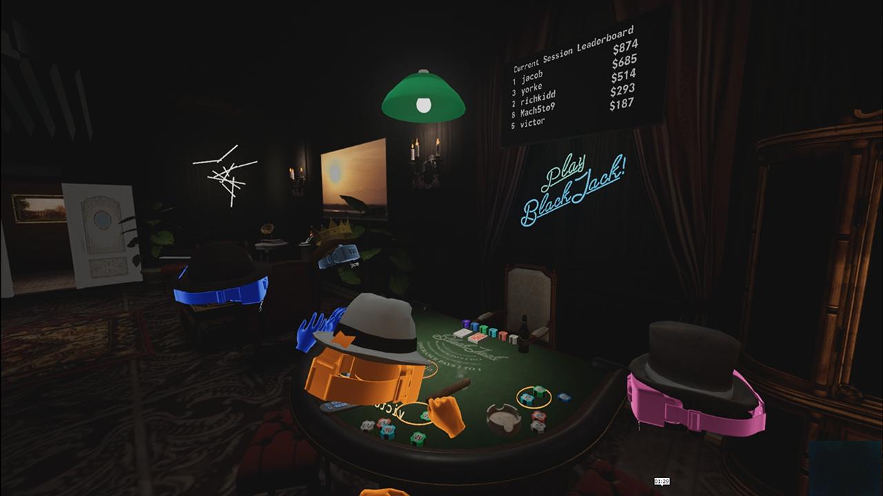 Casino Club - 92499