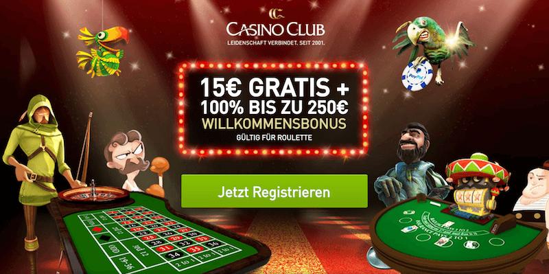 Auszahlungsquote Casino setzt - 186200