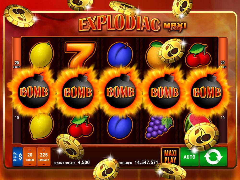 Casino Bonus - 380535