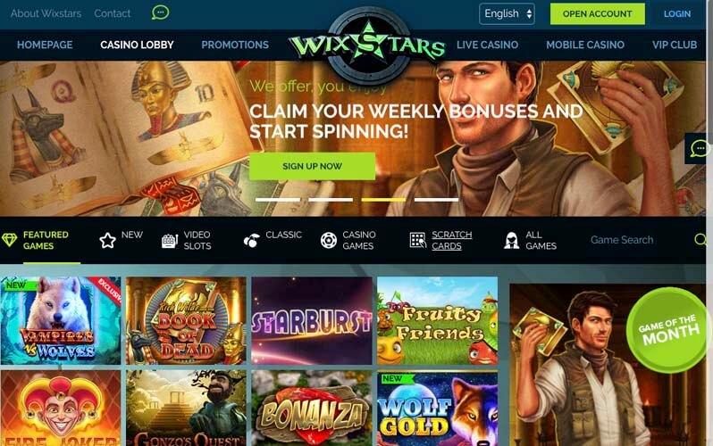 Casino Bonus - 869329