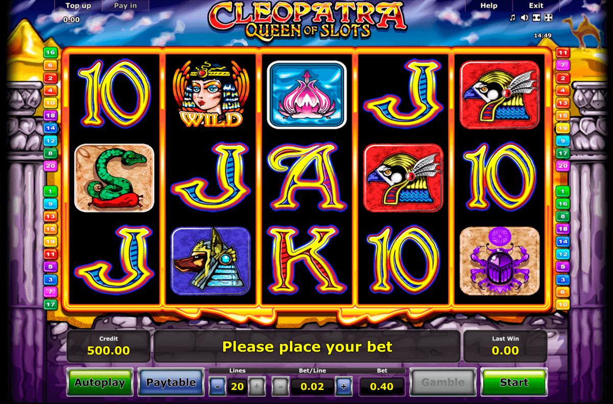 Spielautomaten spielen mit - 967179