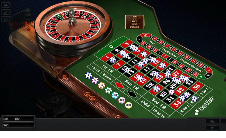 Online Casino Erfahrungen - 180672