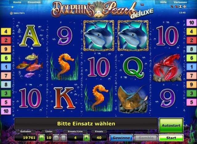 Beste online Casinos - 755265